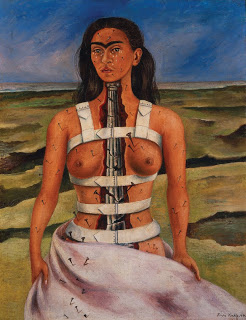 frida-kahlo-the-broken-column-1944